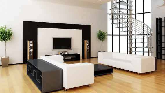 Home Theatre Set-up Services