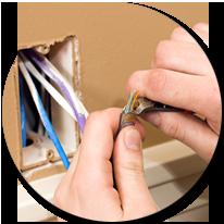 AV Experts pre wiring