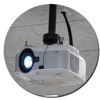 AV Experts projector
