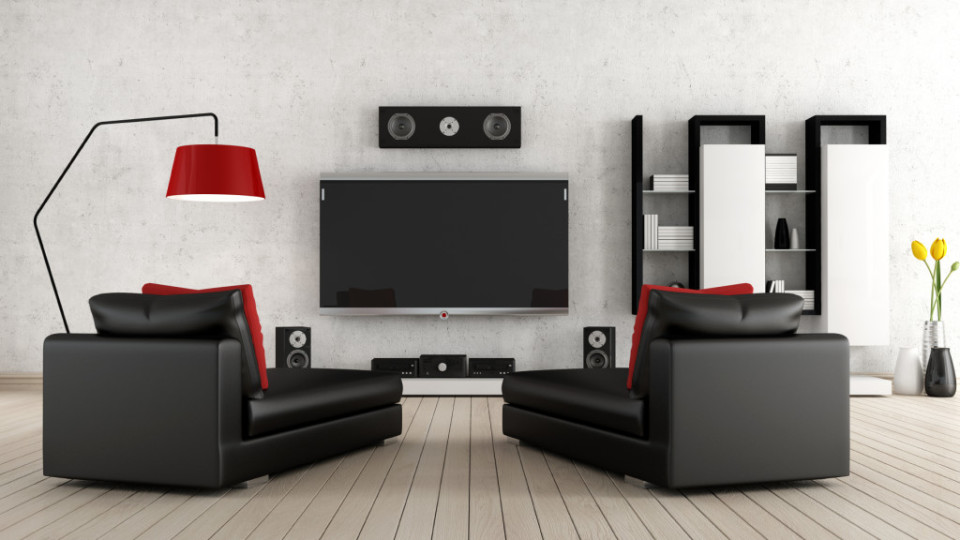Home Theatre and Speaker systems